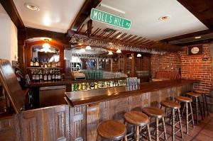 Country Garden Caterers Bar
