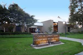 Garden Grove CC