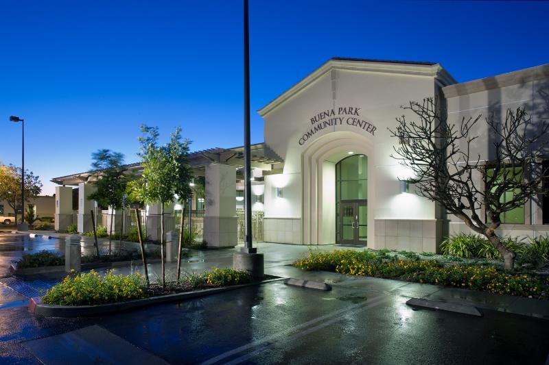 Buena Park Center