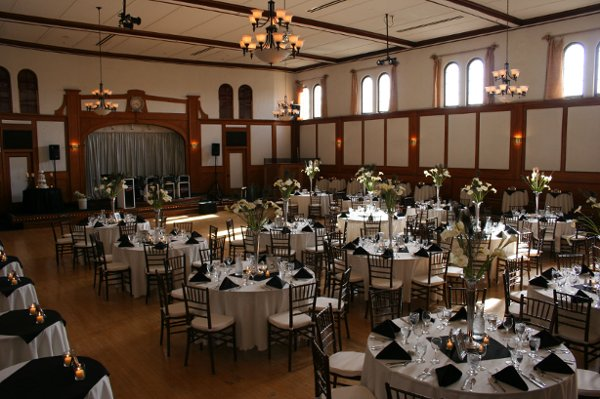 Fullerton Ballroom