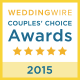 Couple's Choice Award 2015